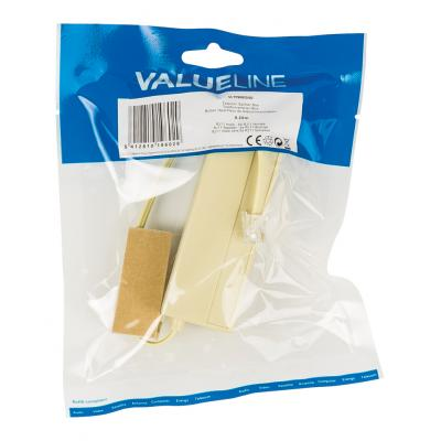 Valueline VLTP90825I02 telefoon splitter