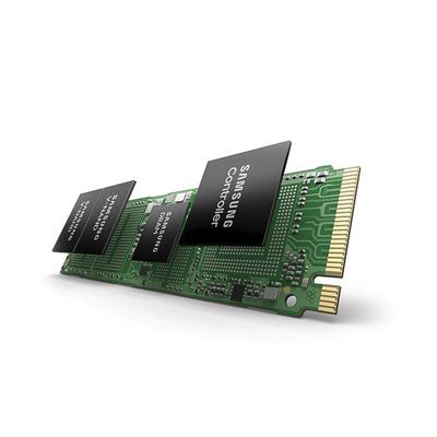 Samsung MZVLQ128HBHQ-00000 solid-state drives