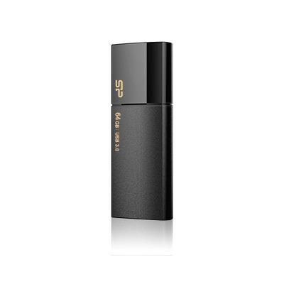 Silicon Power SP064GBUF3B05V1K USB-sticks