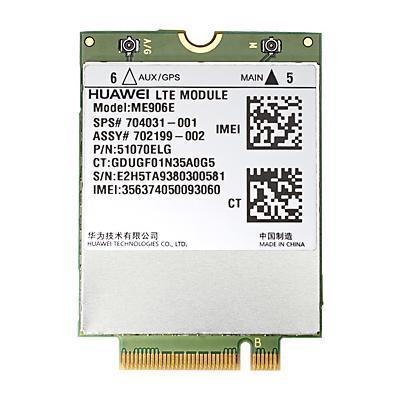 HP 704031-001 Netwerkkaarten