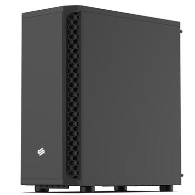 SilentiumPC SPC231 computerbehuizingen