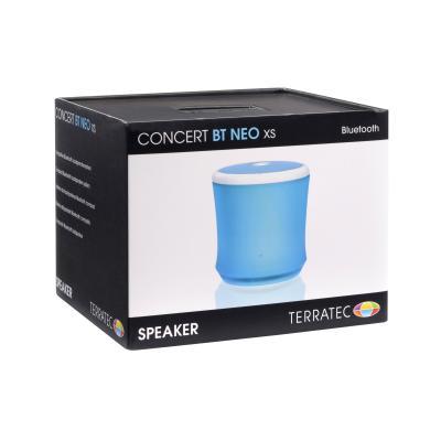 Terratec 145359 draagbare luidspreker