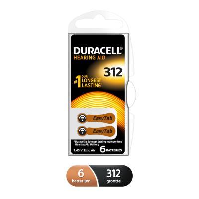 Duracell 96077573 batterij
