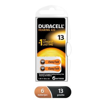 Duracell 96077566 batterij