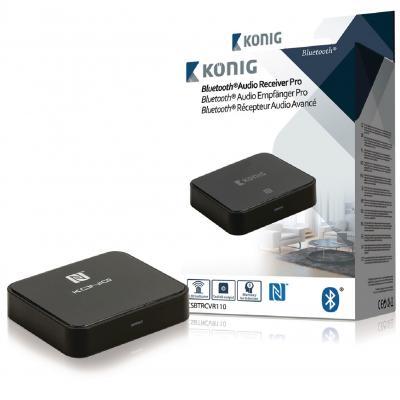 König CSBTRCVR110 digital audio streamer