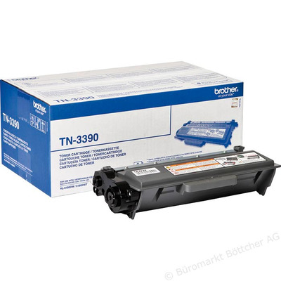 Brother TN-3390P toners & lasercartridges
