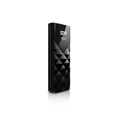 Silicon Power SP016GBUF2U03V1K USB-sticks