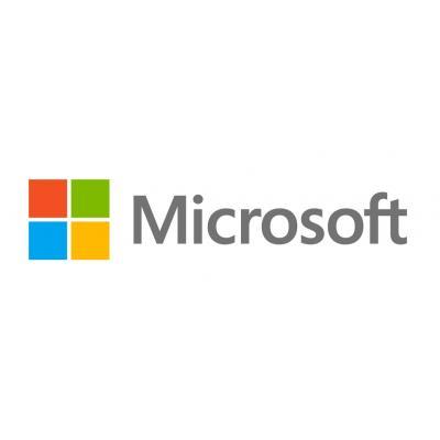 Microsoft 7JQ-00252 software licentie