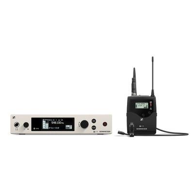 Sennheiser 507738 Draadloze microfoonsystemen