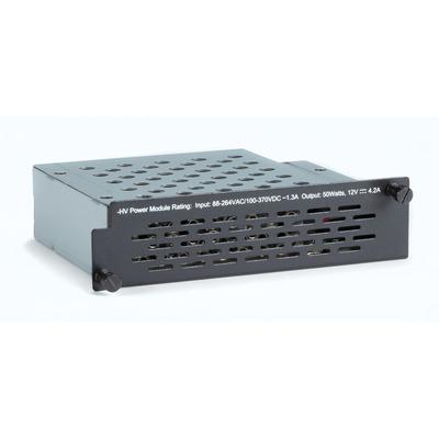 Black Box LE2700-PS switchcomponenten