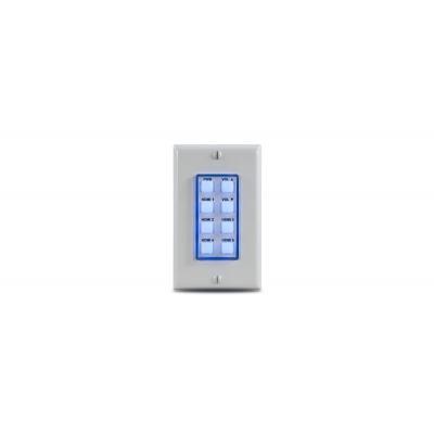 Atlona AT-ANC-108D drukknop-panel