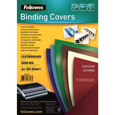 Fellowes 5371603 inbindmappen