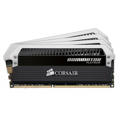 Corsair CMD32GX3M4A1600C9 RAM-geheugen