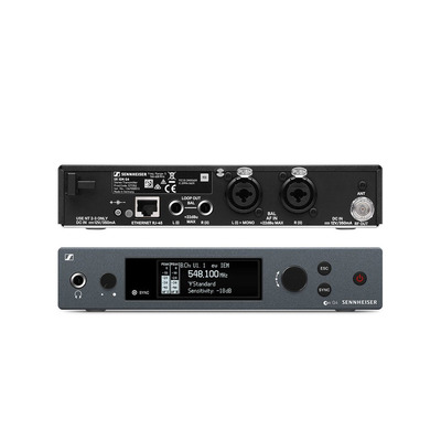 Sennheiser 507835 Draadloze microfoonsystemen
