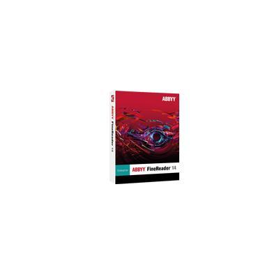 ABBYY FR-140CEFUMWSO OCR software