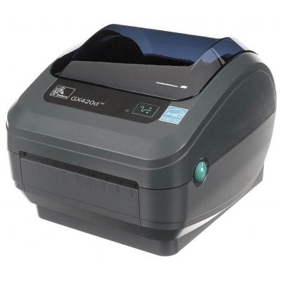 Zebra GK42-202220-000 labelprinter