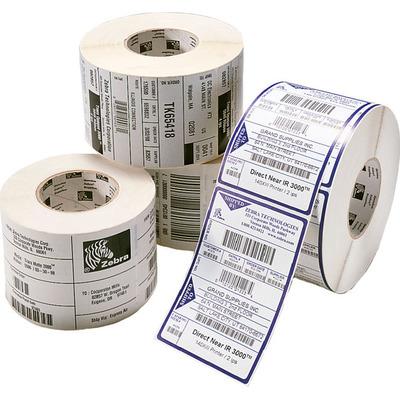 Zebra 3002173 printeretiketten