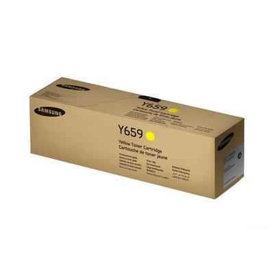 Samsung CLT-Y659S toners & lasercartridges