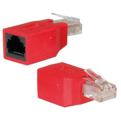 ROLINE 21.17.3076 kabeladapters/verloopstukjes