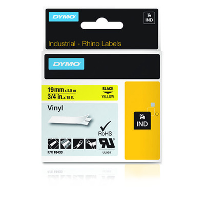 DYMO 18433 Labelprinter-tapes