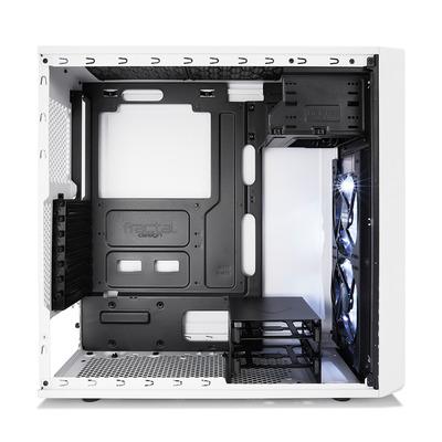 Fractal Design FD-CA-FOCUS-WT-W computerbehuizingen