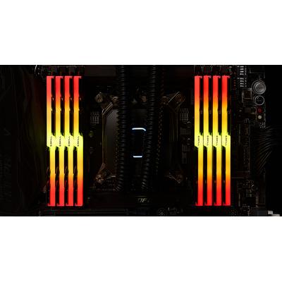 G.Skill F4-4000C15Q2-64GTZR RAM-geheugen