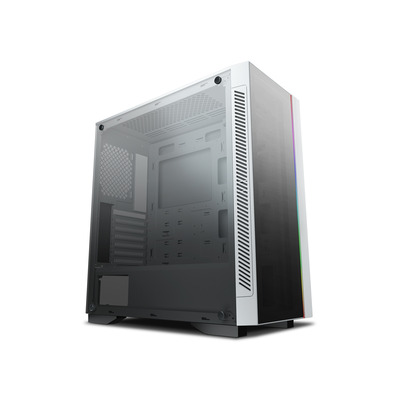 DeepCool DP-ATX-MATREXX55V3-AR-WH-3F computerbehuizingen