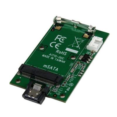 StarTech.com SAT32MSATM interfacekaarten/-adapters