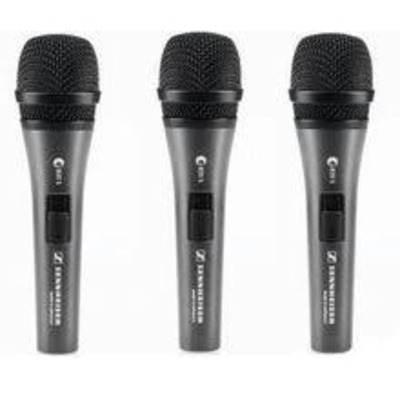 Sennheiser 507359 Microfoons
