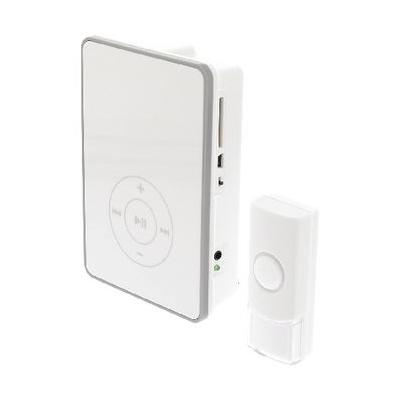 König SAS-WDB211 video intercom system