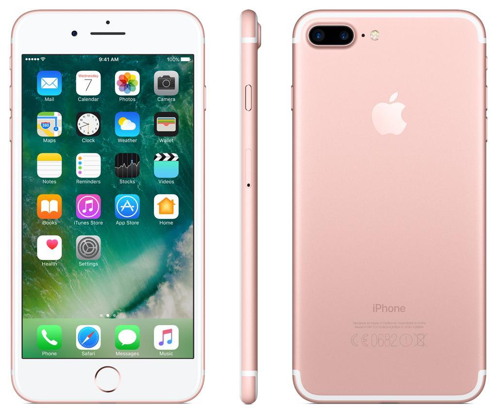 iphone 7 roze kopen