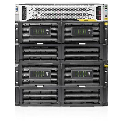 Hewlett Packard Enterprise BB903A SAN storage