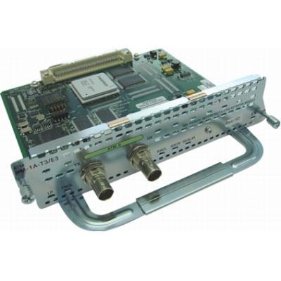 Cisco NM-1A-T3/E3= netwerkkaart