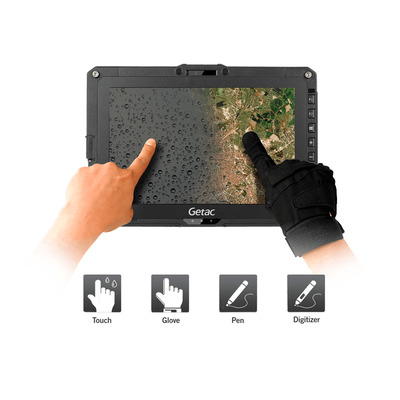 Getac UL21ZDWIM2XX tablets