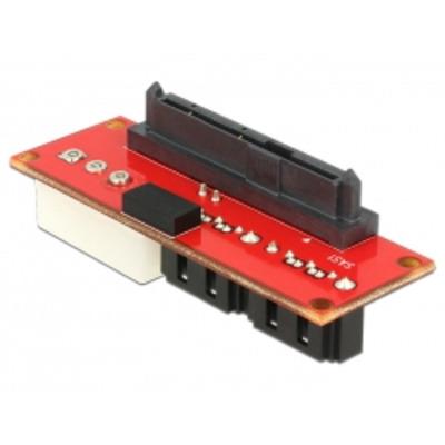 DeLOCK 62469 interfacekaarten/-adapters