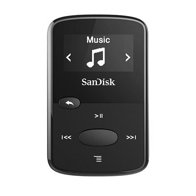 SanDisk SDMX26-008G-G46K MP3/MP4-spelers
