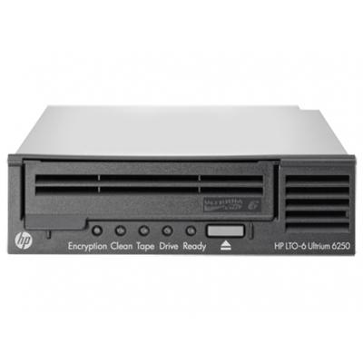 Hewlett Packard Enterprise 684881-001 tape drives
