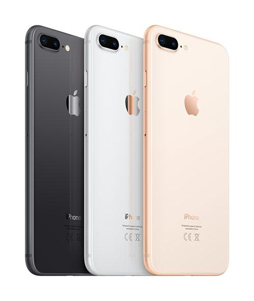 587d226b9 Apple iPhone 8 Plus 64GB Gold (MQ8N2ZD A) kopen » Centralpoint