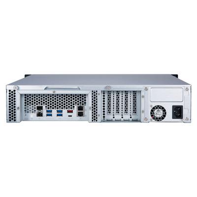 QNAP TS-877XU-1200-4G data-opslag-servers