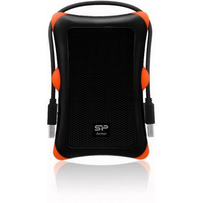 Silicon Power SP500GBPHDA30S3K externe harde schijf