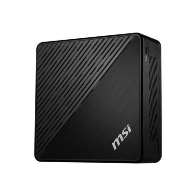 MSI CUBI 5 10M-216MYS PC's/workstations