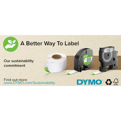 DYMO S0720540 Labelprinter-tapes