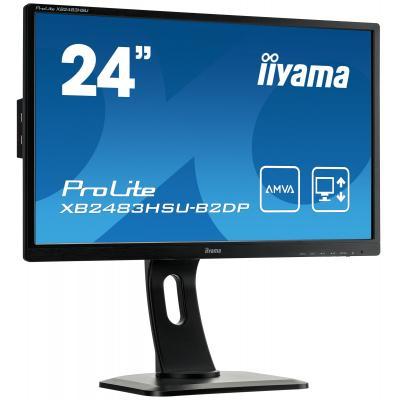 iiyama XB2483HSU-B2DP monitor