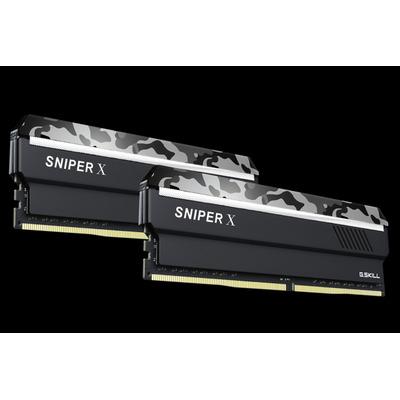 G.Skill F4-3000C16D-32GSXWB RAM-geheugen