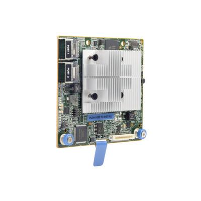 Hewlett Packard Enterprise 804331-B21 RAID-controllers