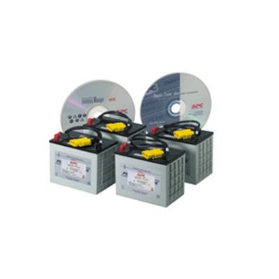 APC RBC14 UPS-accu's
