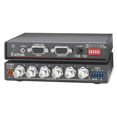 Extron 60-486-01 videoconverters