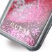 GUESS GUHCP7GLUFLRA mobile phone case