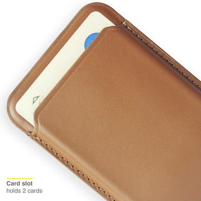 Accezz CARDHOLDER44874003 Accessoires voor draagbare apparaten