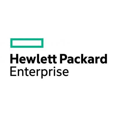 Hewlett Packard Enterprise H6B12A1 aanvullende garantie